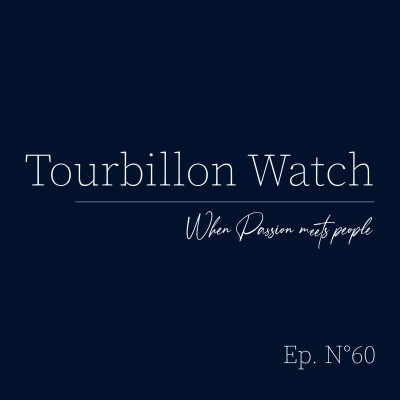 Episode 60 : Entretien avec Raúl Pagès, Horloger Indépendant cover