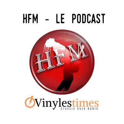 HFM- Le Podcast du 03 Janvier 2020 cover