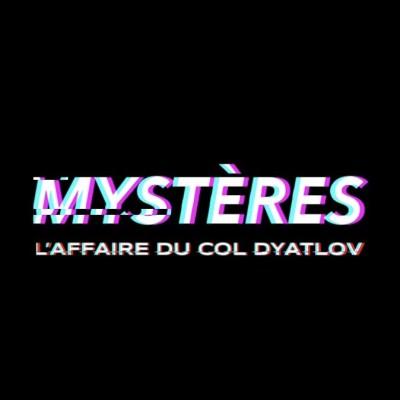 MYSTERES #01 - L'affaire du col Dyatlov cover