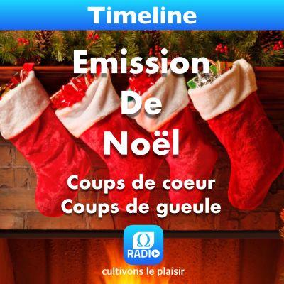 image Emission de Noël
