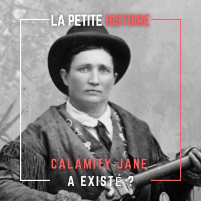 Calamity Jane a-t-elle existé ? Légende ou Réalité ? cover