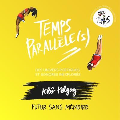 #3 - Klô Pelgag : Futur sans mémoire cover