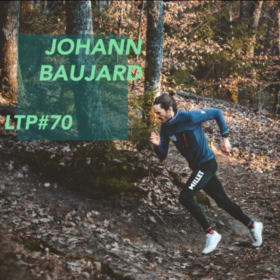 LTP#70 JOHANN BAUJARD cover