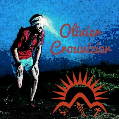 Episode 2 - Olivier Crouvizier, le marathon des sables zéro déchet cover