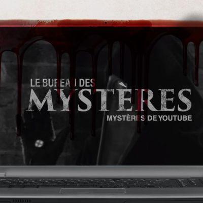 image Episode 14 : Les Mystères de Youtube