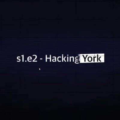 image LTTG | #WarGames #02 - Hacking York