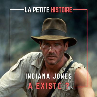 Indiana Jones a-t-il existé ? Qui a inspiré Indiana Jones ? cover