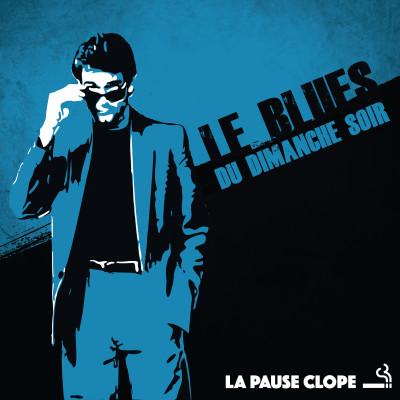 """""""Le blues du dimanche soir"""" - dimanche 6 décembre 2020 cover"""