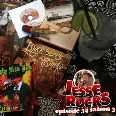 Jesse Rocks #34 Saison 3