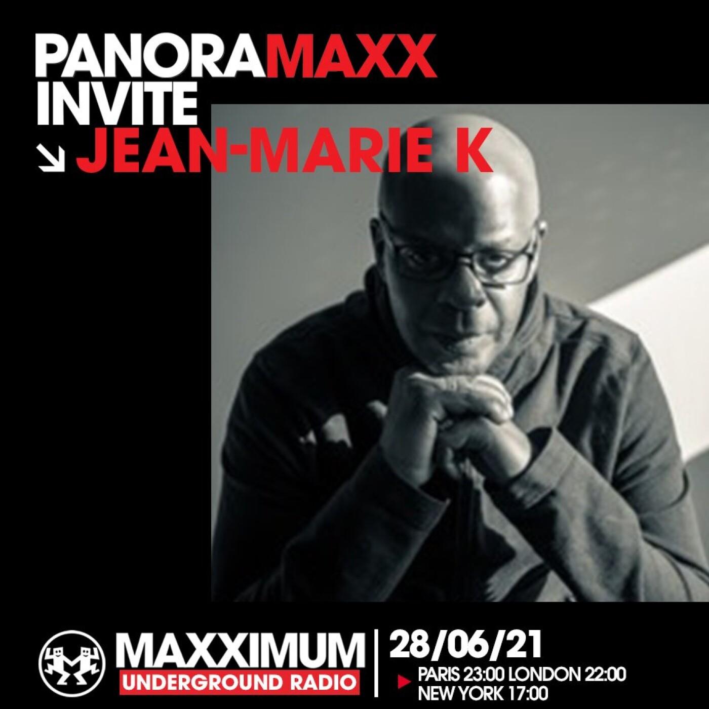 PANORAMAXX : JEAN-MARIE K
