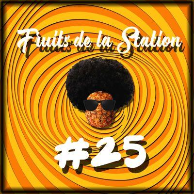 #25 - Émoi Watson et Dégivrage de Pare-brise cover