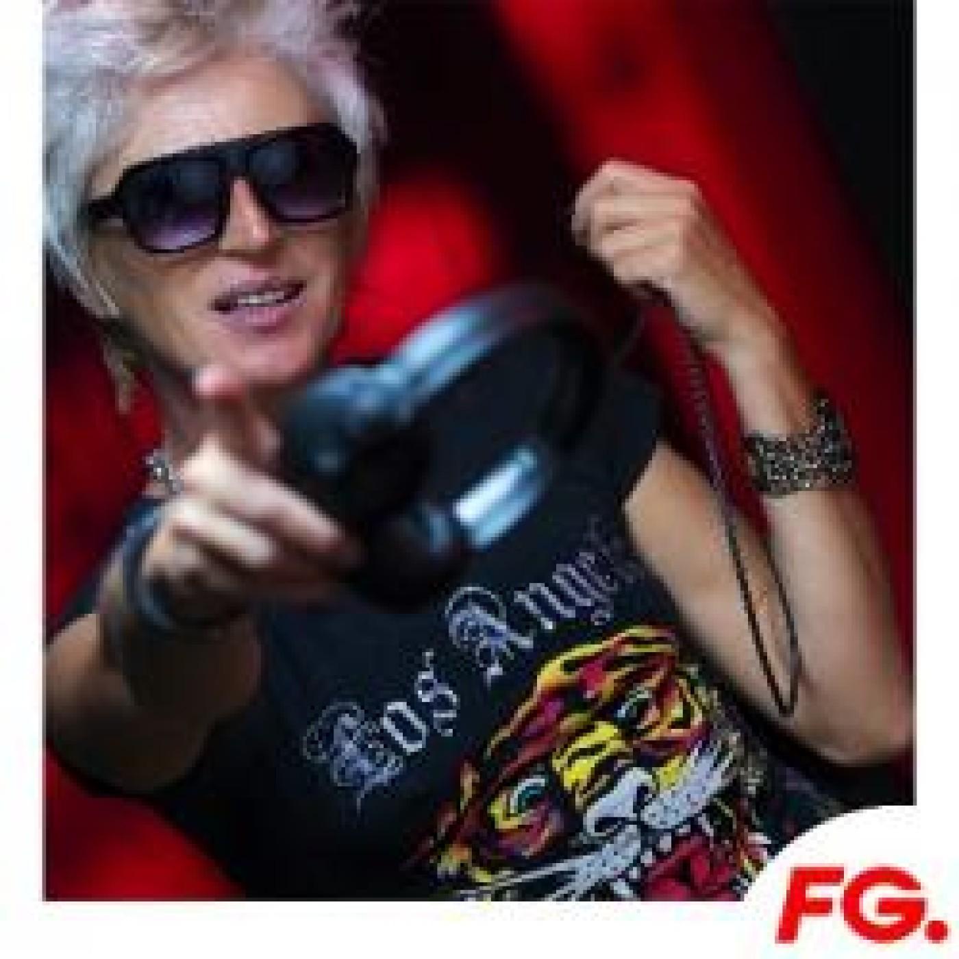 CLUB FG : BENJI DE LA HOUSE