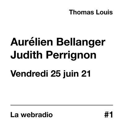La webradio du festival - vendredi 25 juin 21 cover