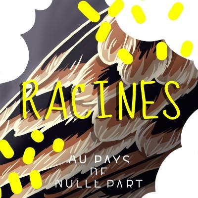 #16 Racines cover