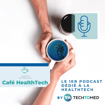 Image of the show Café Healthtech Podcast
