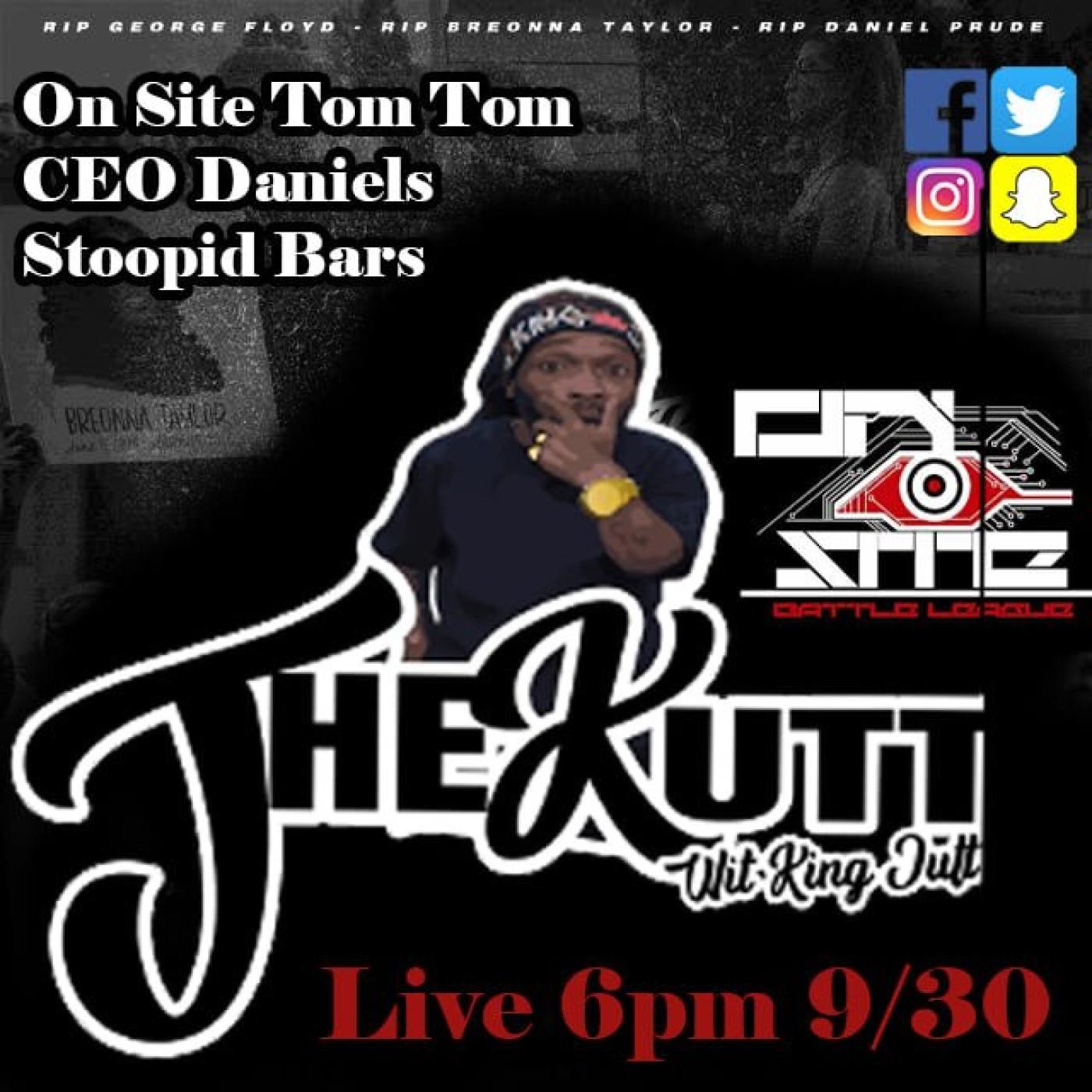 The Kutt wit King Jutt Episode 12 wit ONSITE BATTLE LEAGUE