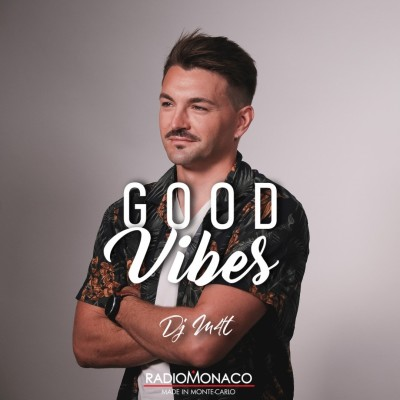DjM4t - Good Vibes (11-06-21) cover
