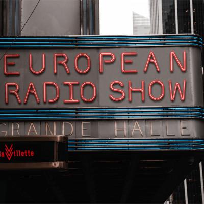 European Radio Show 2020 cover