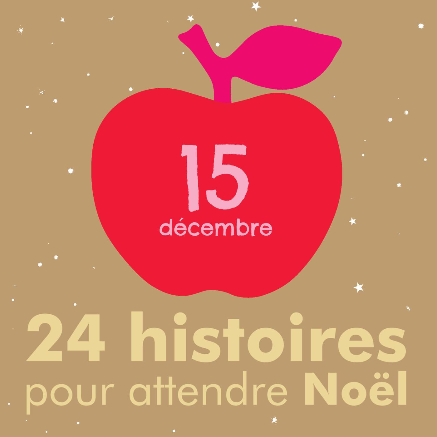 Le 15 décembre 2020 : « Les apprentis du Père Noël » Ep. 7
