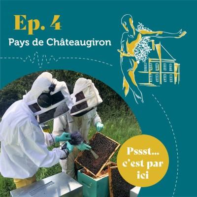 Ep. 04 - Pays de Châteaugiron cover