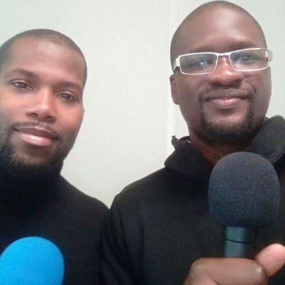 Muhammad Siby-Interview