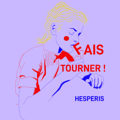 FAIS TOURNER ! #3 - Consommation & Confinement -Interviews croisées de Julius, Lucien, Matthis et Mélissandre -Partie 2 cover
