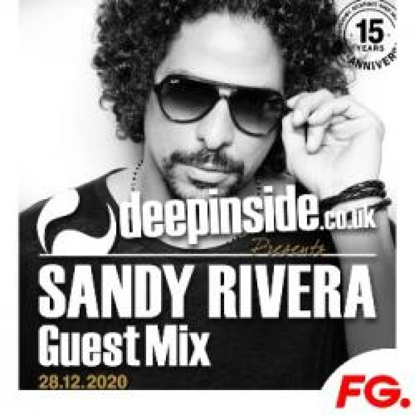 CLUB FG : SANDY RIVERA