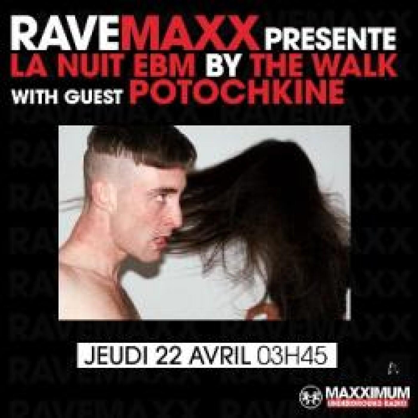 RAVEMAXX : POTOCHKINE