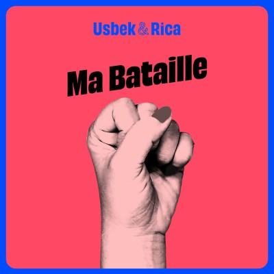 Ma Bataille cover