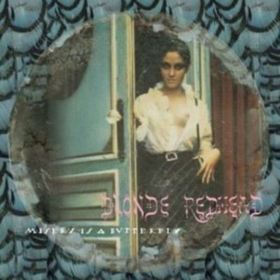 image Ep 8 : Blonde Redhead - Misery Is A Butterfly
