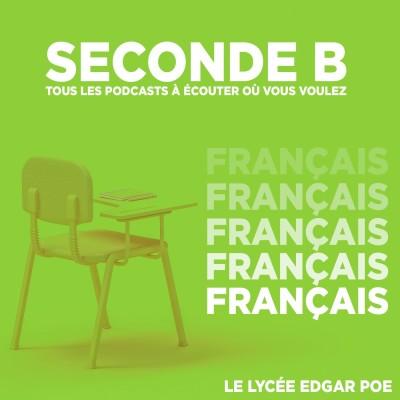 Seconde B - Français - A RETENIR - 30.03 cover
