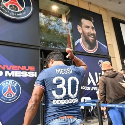 Humeur du jour, Le Messi de l'été - 24 08 2021 - StereoChic Radio cover