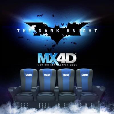 La technologie MX 4D arrive au Méga-Castillet de Perpignan ! cover