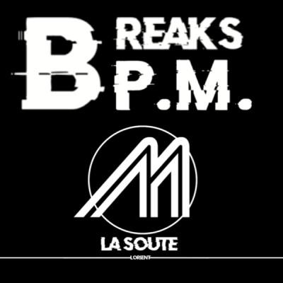 BREAKS PM #24 - LA SOUTE - 19 06 21 cover