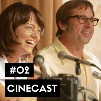 image S01E02 - Battle of The Sexes, Borg/McEnroe, L'Atelier & The Foreigner