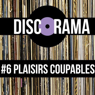image Discorama #6 - Plaisirs coupables (Simon et Simone)