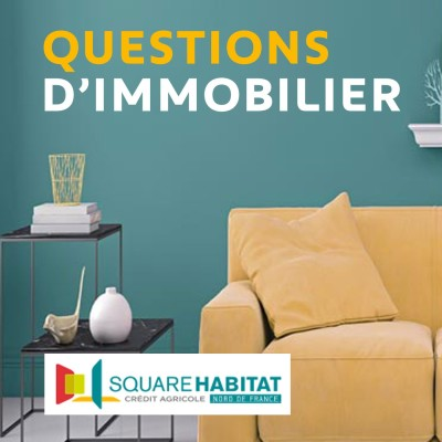Image of the show Questions d'Immobilier 🏠