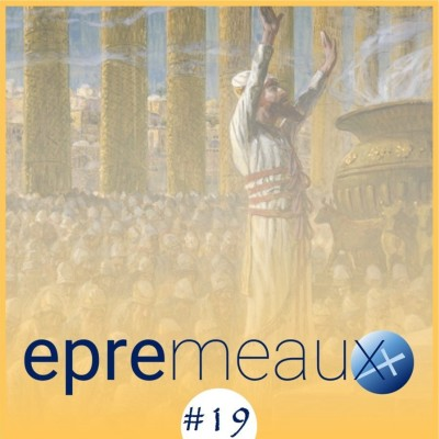 #19 - Bénir Dieu et être béni par Dieu cover