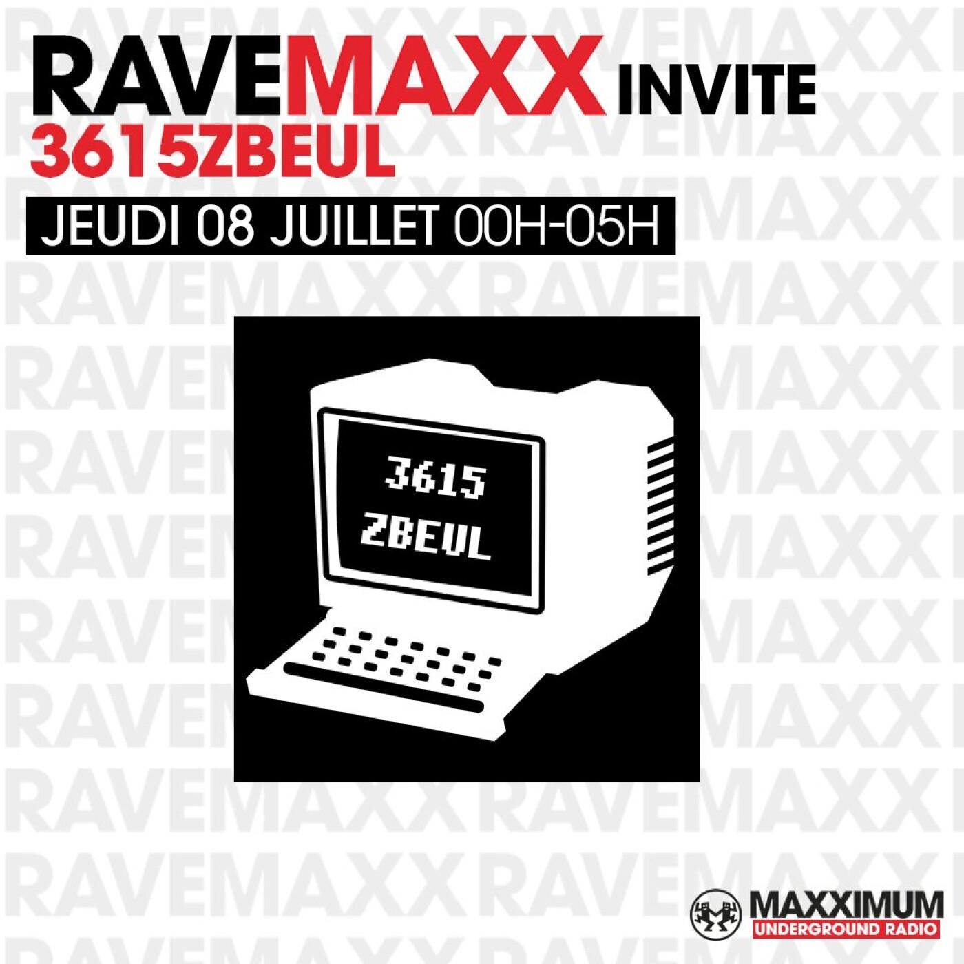 RAVEMAXX : TAKESHI