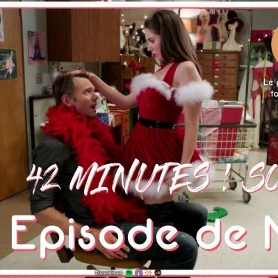 S02E08 - Les épisodes de Noël cover