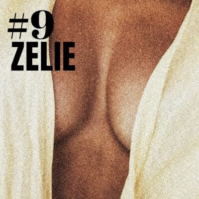EP9 -  ZELIE Maladie d'amour cover