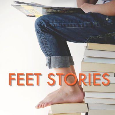 image Feet Stories - 02 - Ce qui est essentiel - Fabien Boinet