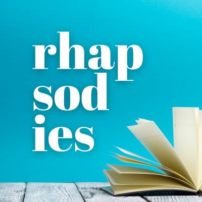 Rhapsodies cover