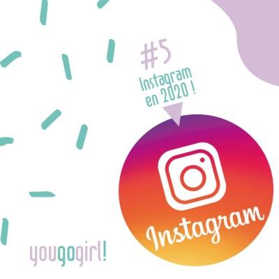 image #5 Instagram - Les tendances 2020
