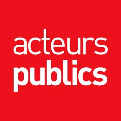 Image of the show Les podcasts d'Acteurs publics