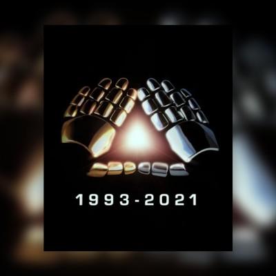 #72 Daft Punk - Stéphane Jourdain cover