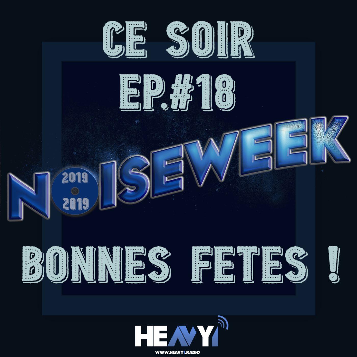 Noiseweek #18 Saison 2