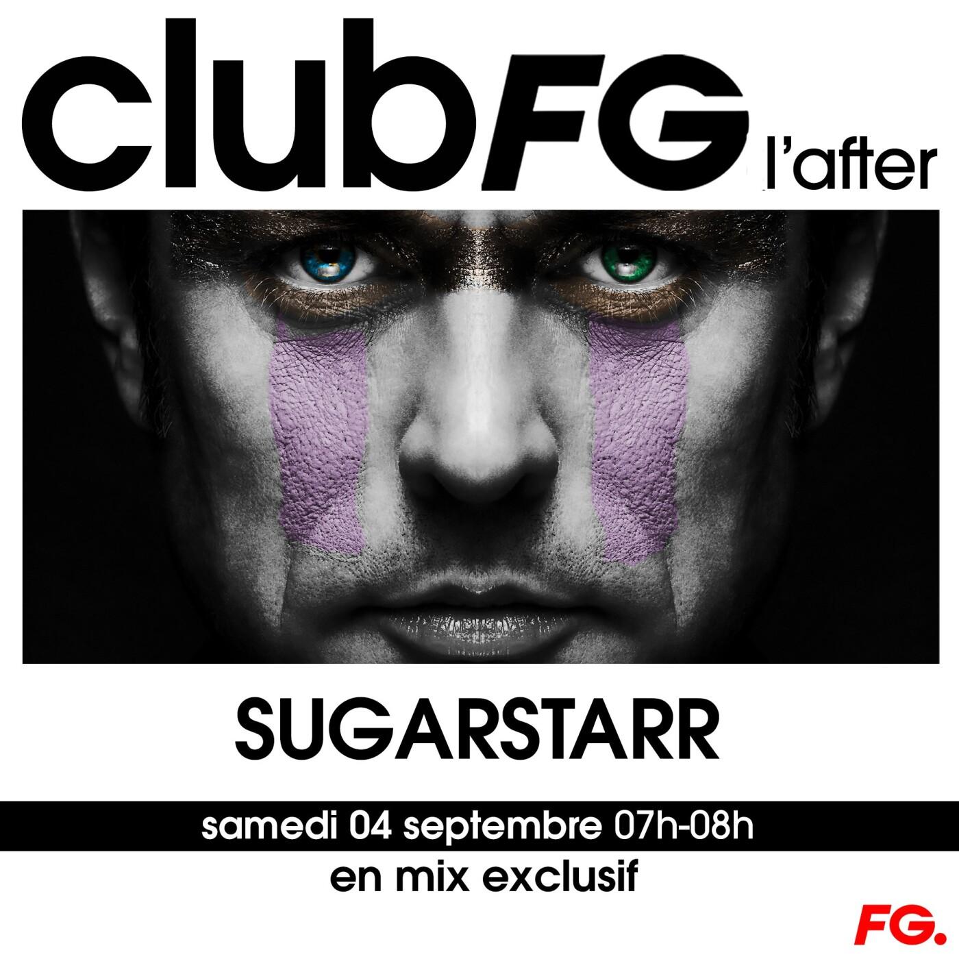 CLUB FG : SUGARSTARR
