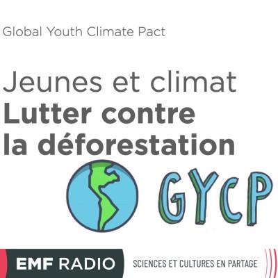 Jeunes et climat : lutter contre la déforestation en Afrique de l'Ouest cover