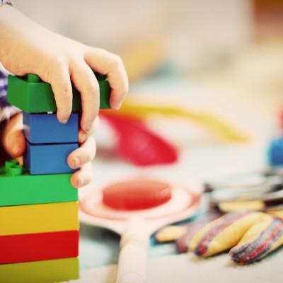 Rejoué : des jouets solidaires pour Noël ! cover